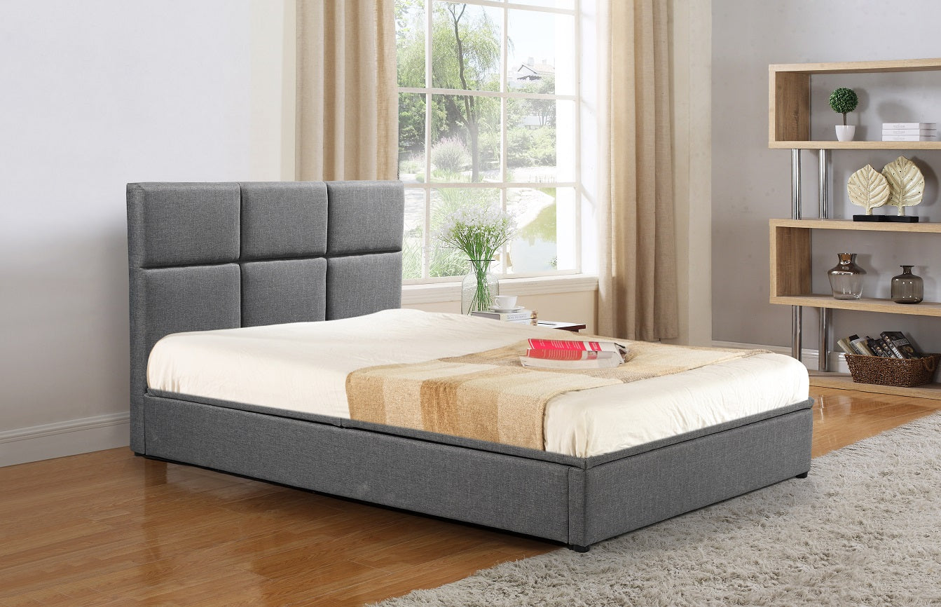 Brent Ottoman Bed