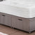Divan Base including Latex 1000 Mattress