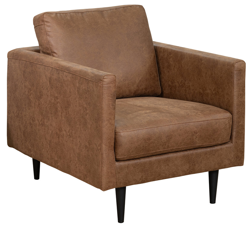 New York Armchair (Saddle)