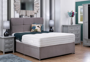 Opulence bed 5ft - Package deal