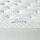 Pocket Gel 1000 Mattress Label