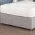 Divan Base including Pocket Ice Mattress