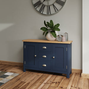 Midnight Large Sideboard