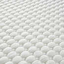 Shetland 1500 Mattress Top Detailing