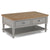 Sunbury Coffee Table With Drawers