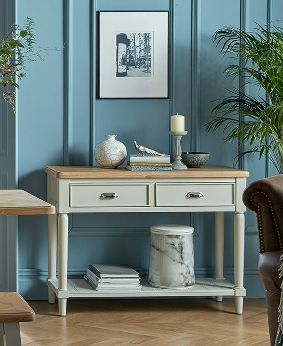 Sunbury Console Table