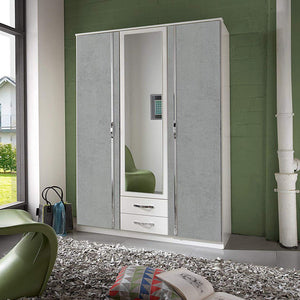 Uno 3 Door Robe
