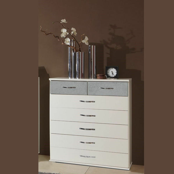 Uno 5 + 2 Drawer Chest