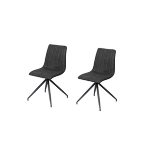 Isaac Dining Chairs (Pair)
