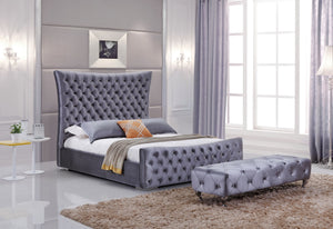 Kensington Bed Frame 4'6 Double Size