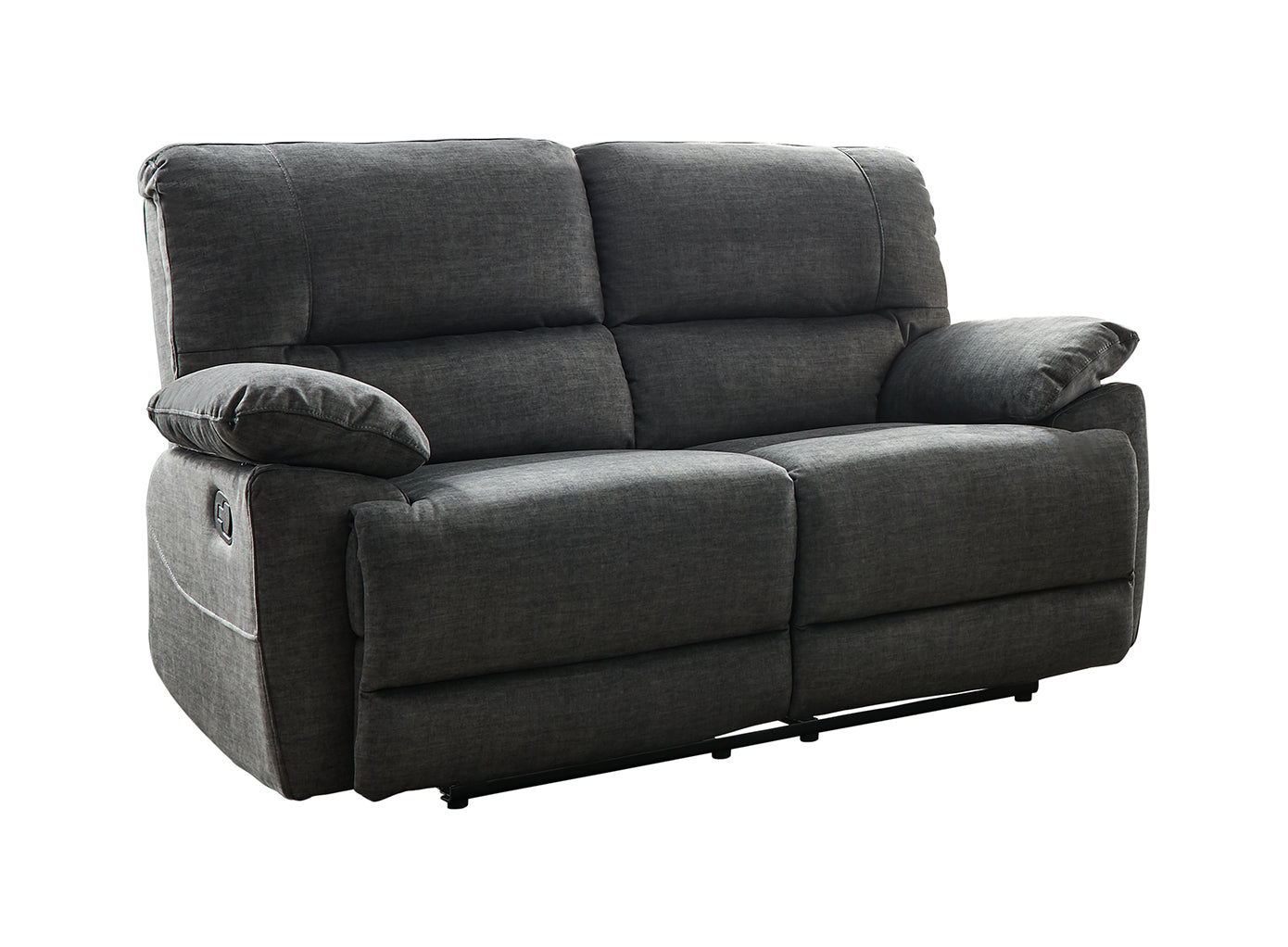 Zoe 2 Seater Manual Recliner