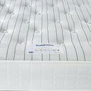 Aamira Mattress Label