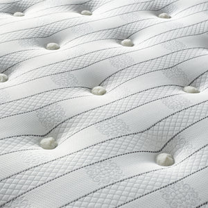 Aamira Mattress Top Detailing
