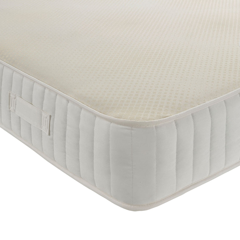 Aleena Open Coil Mattress