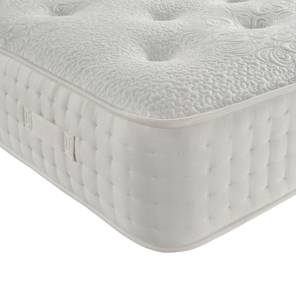 All Seasons Pocket Spring Mattress