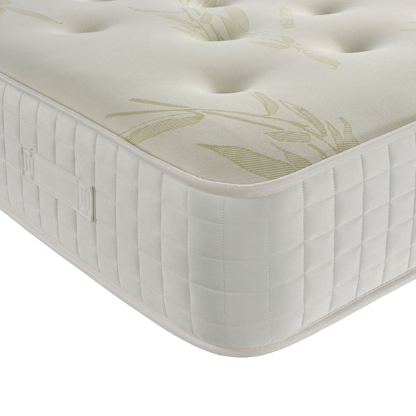 Aloe Vera Pocket Spring Mattress