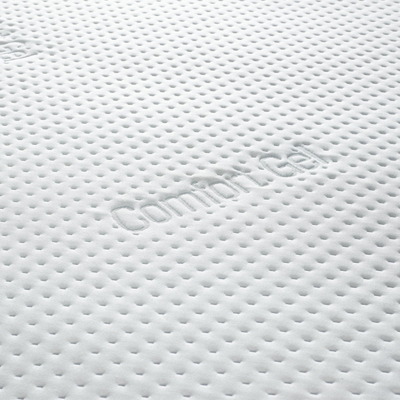 Comfort Gel 2000 Mattress Top Detailing