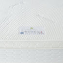 Comfort Gel 2000 Mattress Label