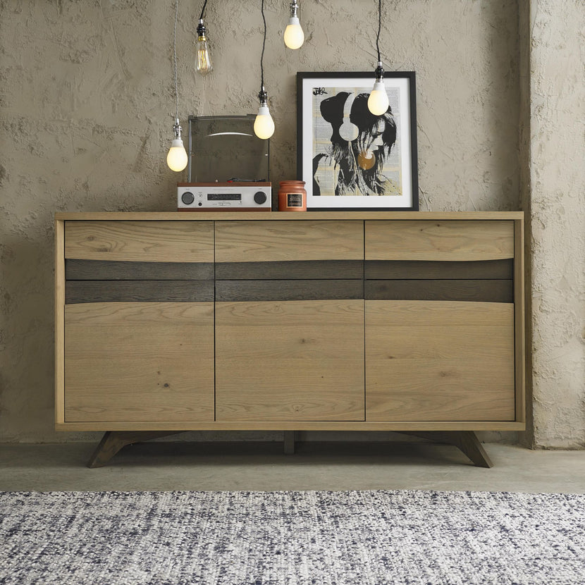 Camborne Wide Sideboard