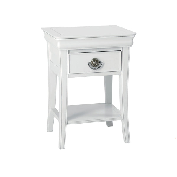 Chambery 1 Drawer Nightstand
