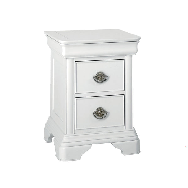 Chambery 2 Drawer Nightstand
