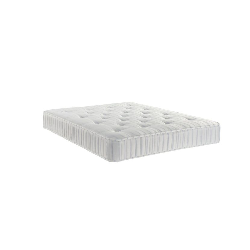 Delhia Orthopedic Spring Unit Mattress