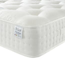 Eco Soft Mattress Corner Close Up