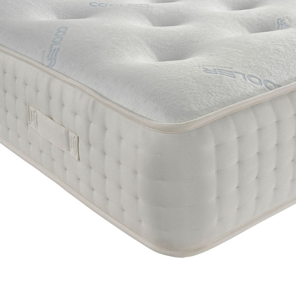 Eco Ice Pocket Spring Mattress