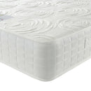 Lumbar 3000 Mattress Corner Close Up