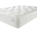 Eco Medium Mattress Full Close Up