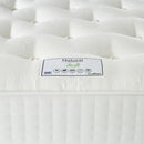 Eco Soft Mattress Label