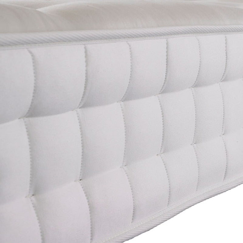 Natural Collection Medium 5000 Pocket Spring Mattress