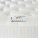 Eco Medium Mattress Label