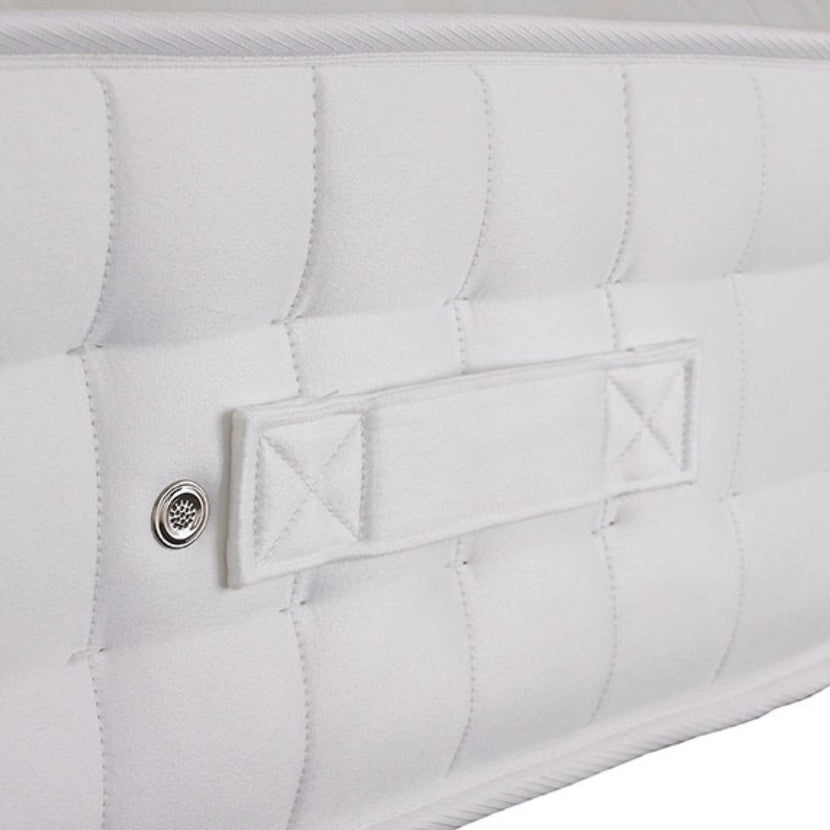 Natural Collection Firm 5000 Pocket Spring Mattress