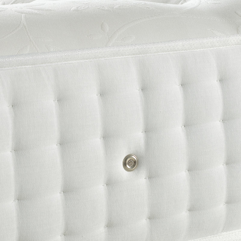 Eco Firm Mattress Air Vent