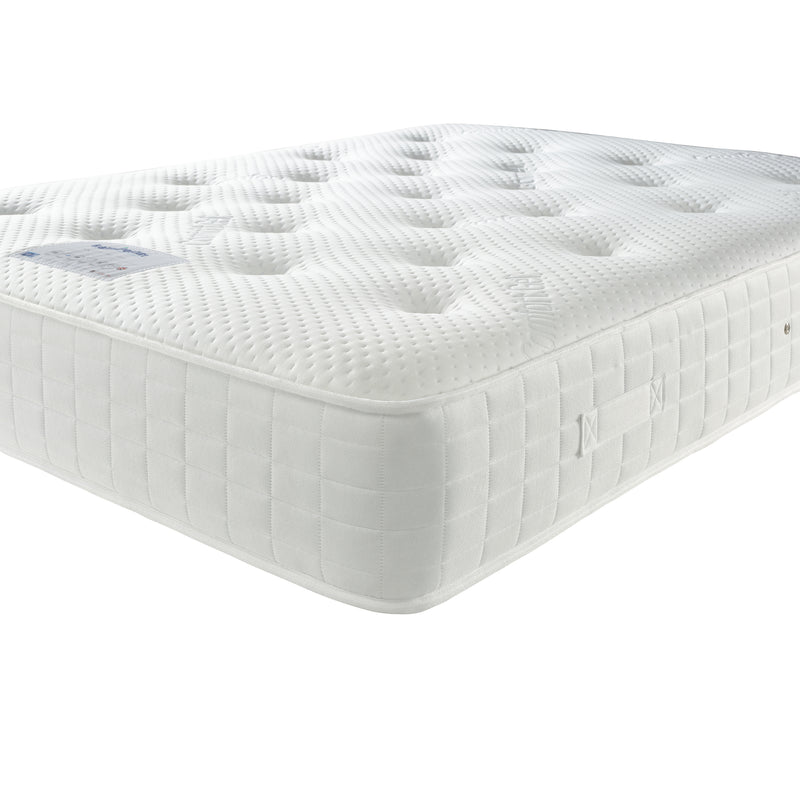 Pocket Gel 1000 Mattress Full Close Up