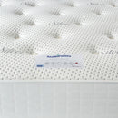 Pocket Dream Mattress Label