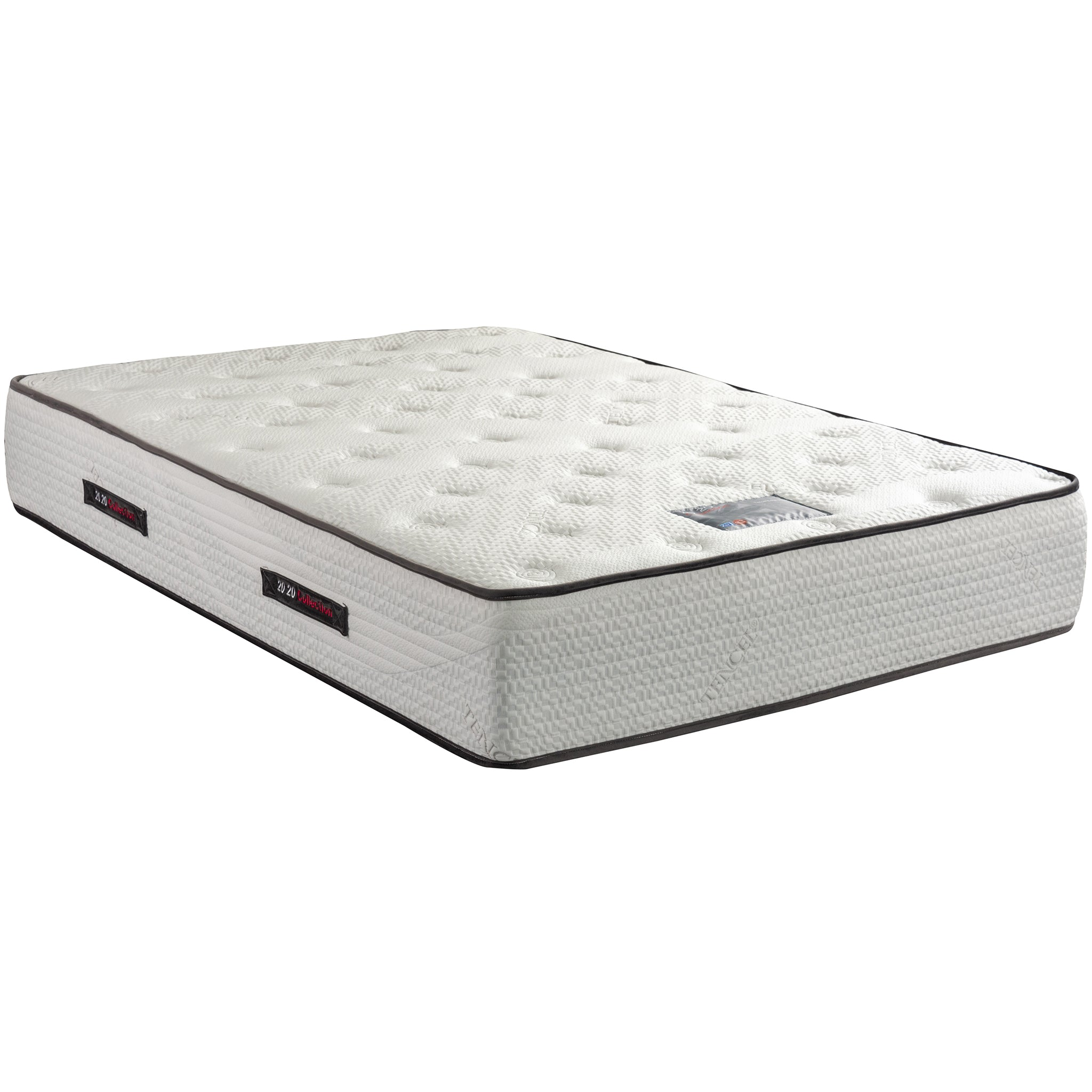Tencel Edge 1000 Pocket Sprung Mattress