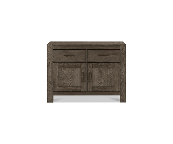 Tuscany Dark Oak Narrow Sideboard