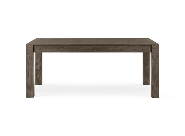 Tuscany Dark Oak Large End Extension Table