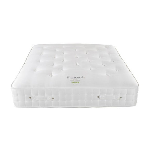 Vegan Medium 1000 Pocket Mattress