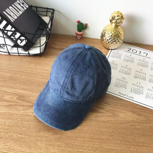 Baseball Cap - authentic Asian fashion from Korea, Japan and China.