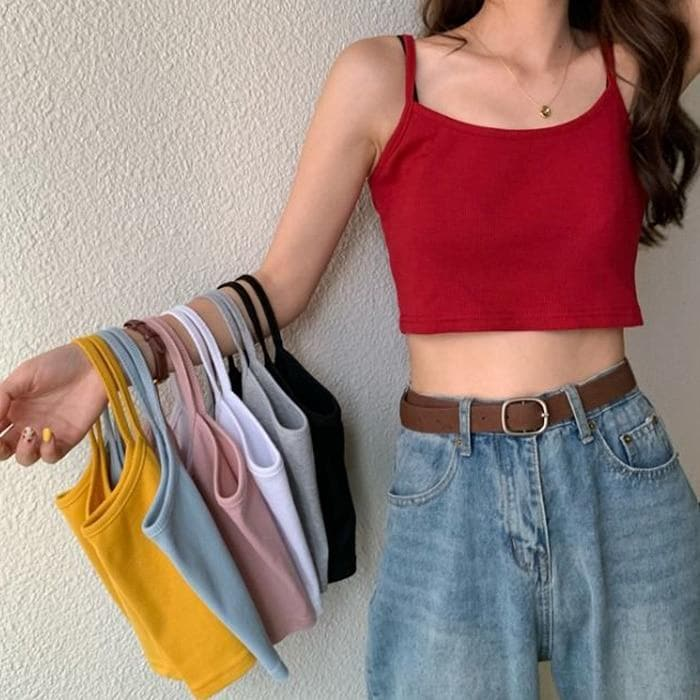 Basic Camisole Top