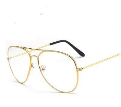 Retro Glasses - authentic Asian fashion from Korea, Japan and China.