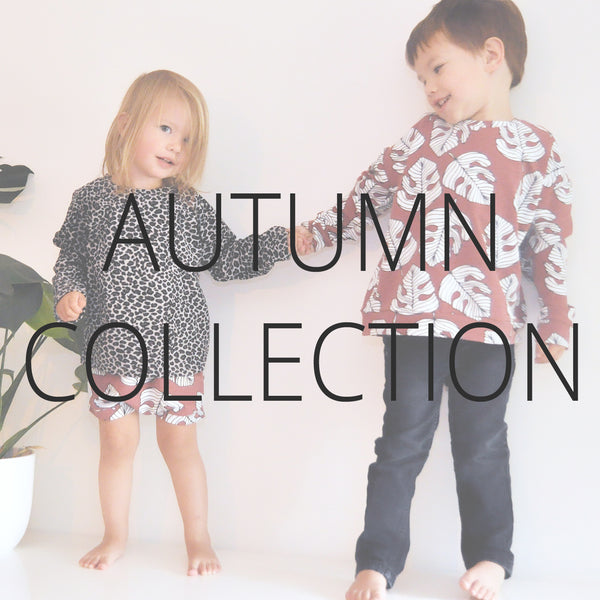 Hey BB Urban Jungle Collection - autumn 2018