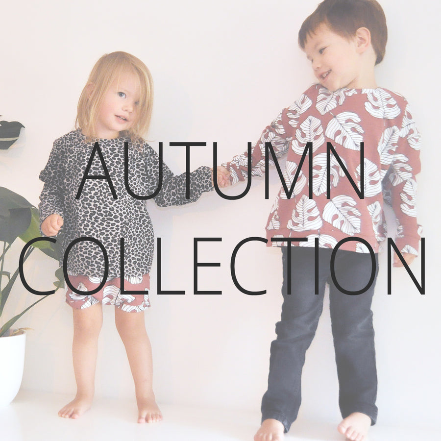 HEY BB HERFST COLLECTIE