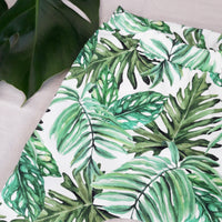 Broekje 'Botanical Leaves' - HEY BB