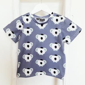 Shirt 'Mister Koala' - HEY BB