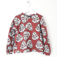 Sweater 'Urban Jungle Collection' - HEY BB