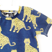 Shirt 'Urban Jungle Collection' - HEY BB